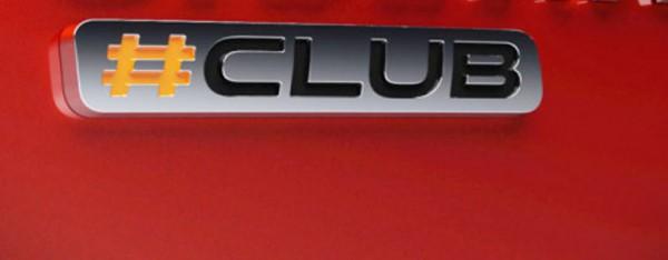 Lada #CLUB