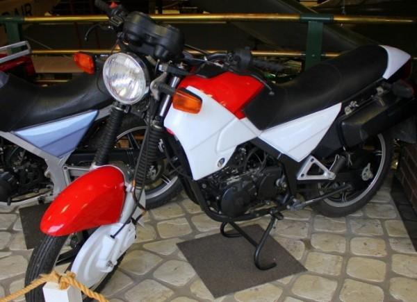 ИЖ Орион, мотоцикл, музей