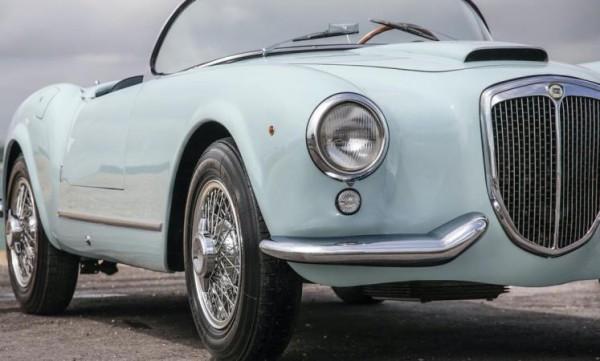 Lancia 1955 года