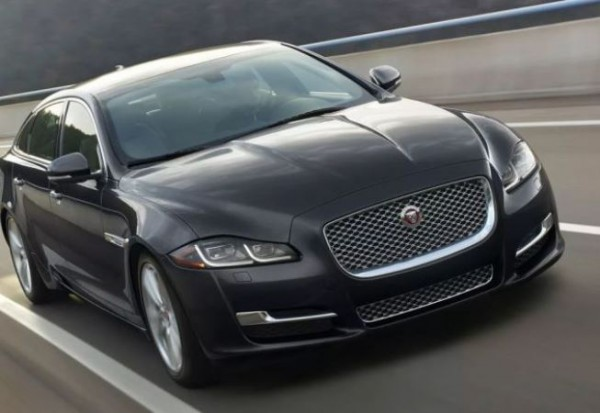 Jaguar XJ Collection Special Edition