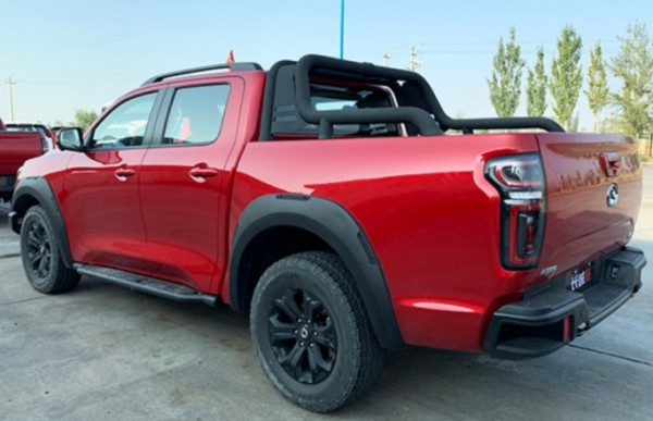Great Wall Pao Offroad