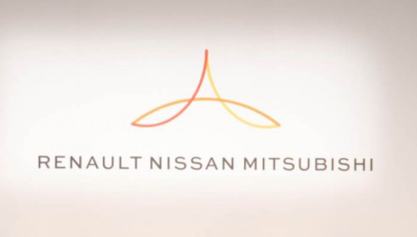 Альянс Renault, Nissan и Mitsubishi