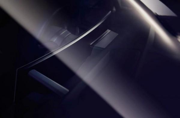 BMW, умные стекла