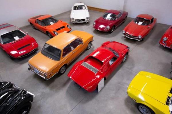 авто, коллекция