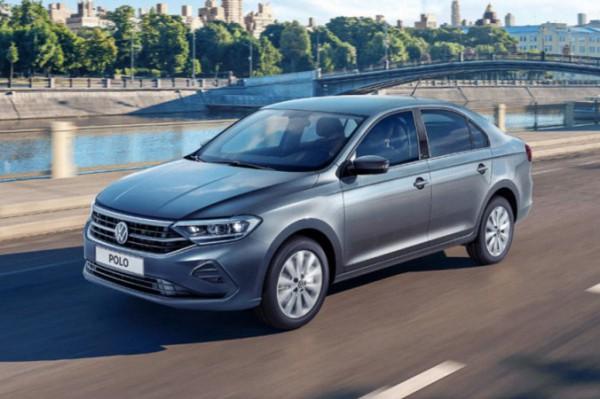 Volkswagen Polo, универсал