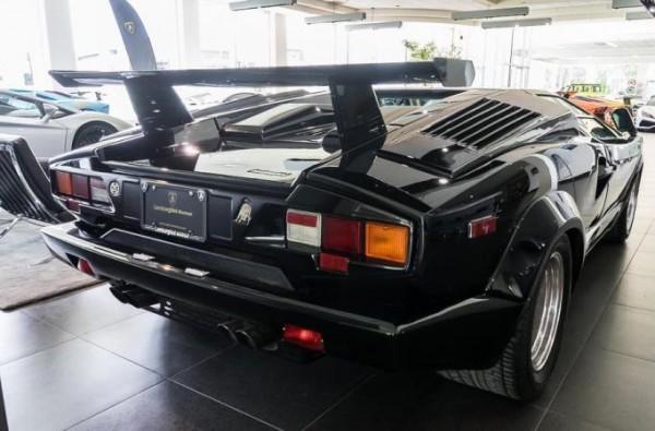 Lamborghini Countach, 1998 года
