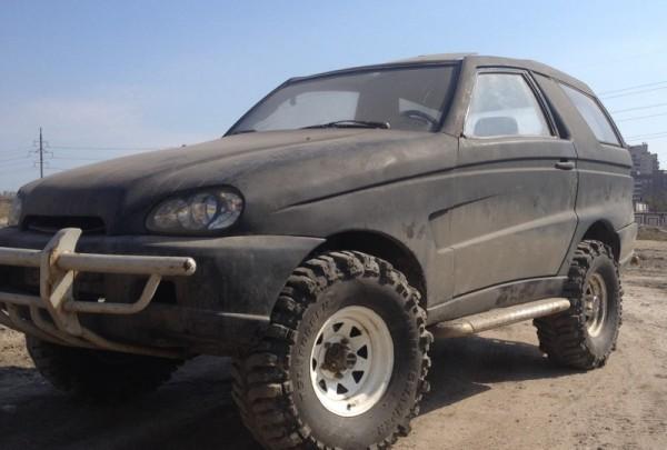 УАЗ-3128 Астеро