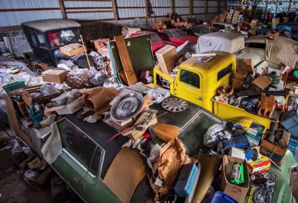авто, раритет, гараж