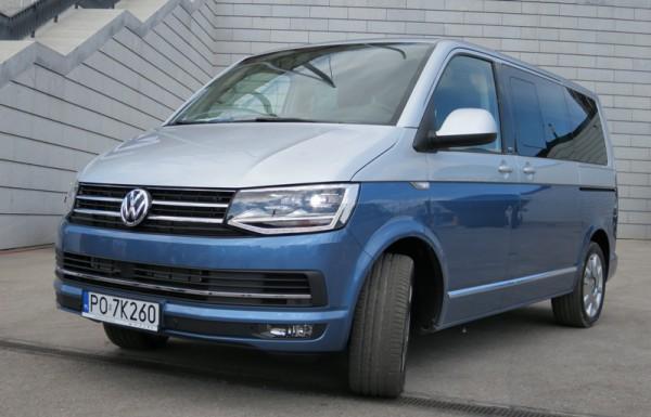 Volkswagen Т6.1
