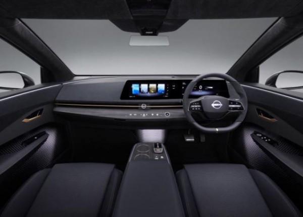 Nissan, планшеты