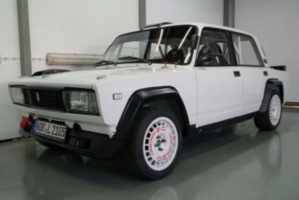 Lada 2105 VFTS
