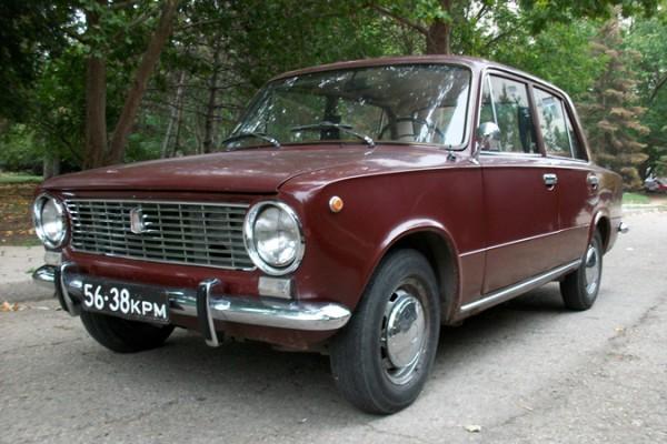ВАЗ-210, Копейка