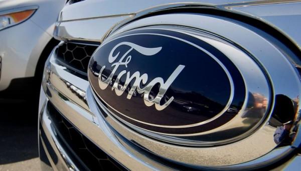 Ford, электромобили, раскладные солнечные панели