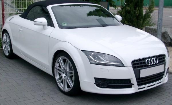 Audi TT, родстер