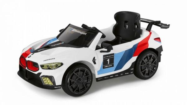BMW M8 GTE, детский