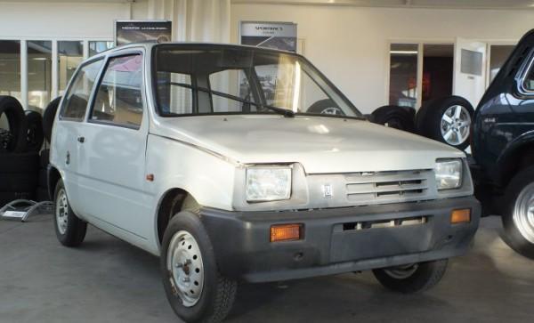 ВАЗ-1111, Ока