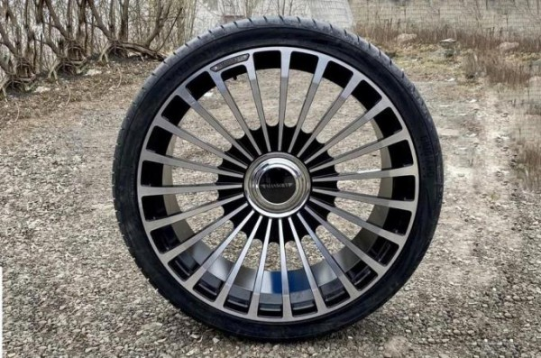 комплект колесных дисков