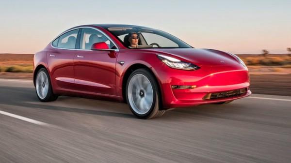 Tesla Model 3, аккумуляторы без кобальта