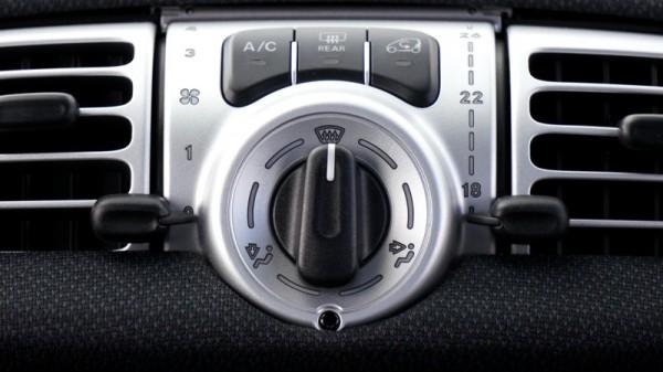 кондиционер автомобиль