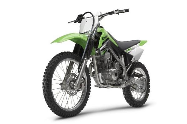 Kawasaki KLX140R