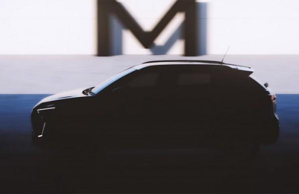 Nissan Magnite, новый