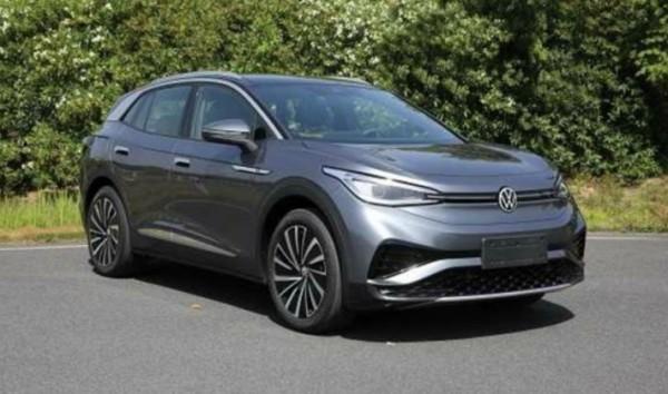Volkswagen ID.4X