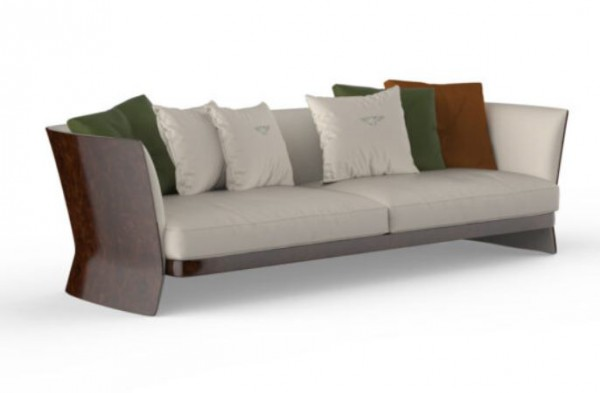 Bentley, диван