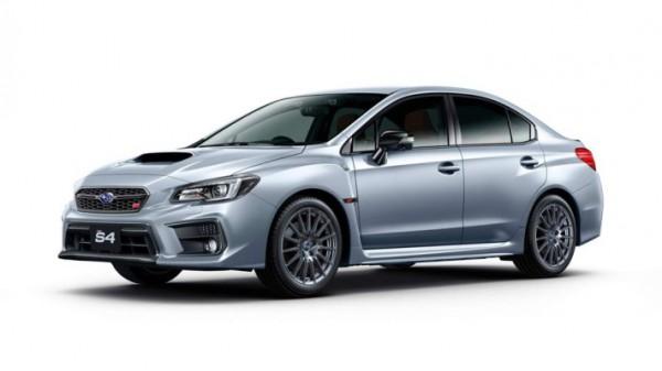 Subaru WRX S4 STI Sport EyeSight