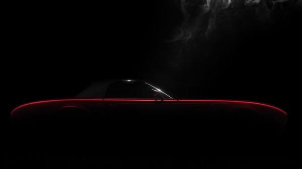 автомобиль, хрустальный