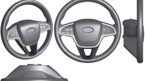 АвтоВАЗ, мультируль Lada, патент