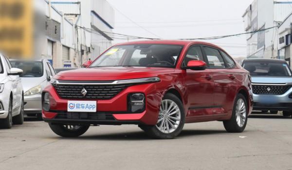 Baojun RC-5