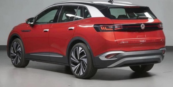 Volkswagen, беспилотный автомобиль
