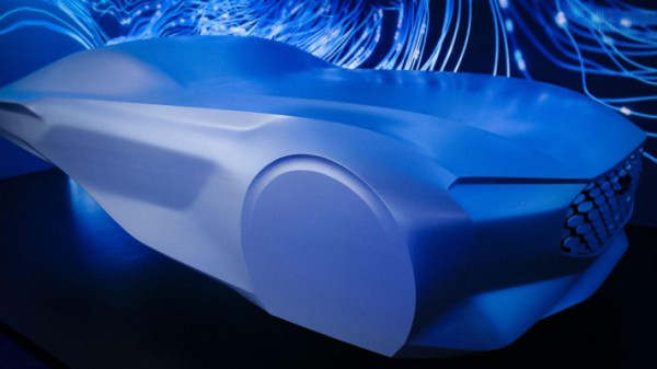 Ford на выставке Auto China 2020