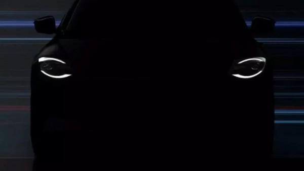 Nissan Z Proto, тизер