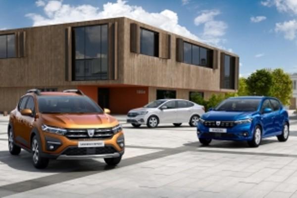 Renault Sandero Stepway 2021 года