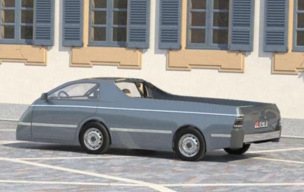 автомобиль, самый уродливый