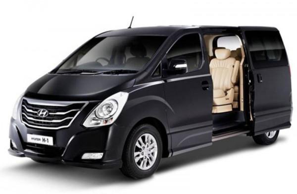 Hyundai H1/ Starex