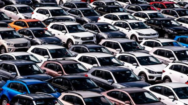 авто, рынок Европы