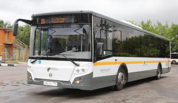 ЛиАЗ-5292, автобус для перевозок