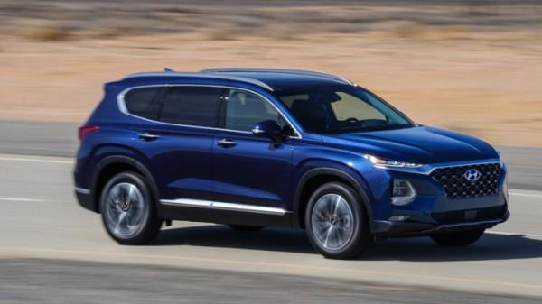 Hyundai Palisade/Cosmos