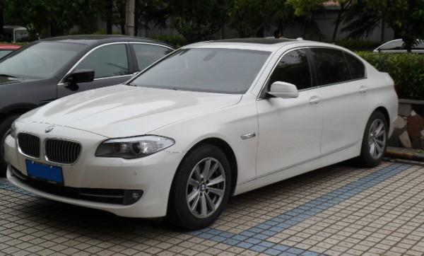 BMW M5, суперседан, 2021 год