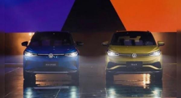 Volkswagen ID.4, две новые версии