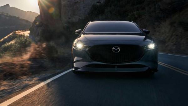 Mazda Mazdaspeed