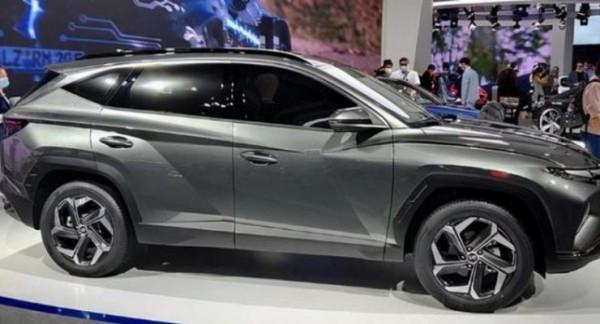 Hyundai Tucson, кроссовер удлиненный