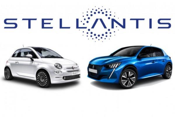 Stellantis, альянс