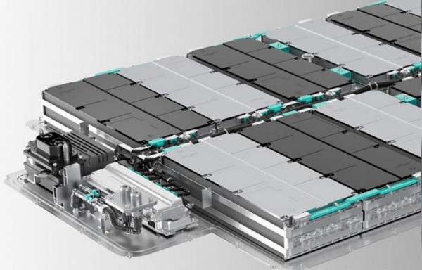 съемные батареи для электрокаров