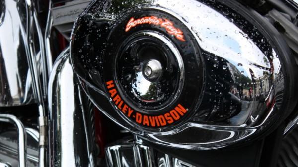 Harley-Davidson, электрический велосипед