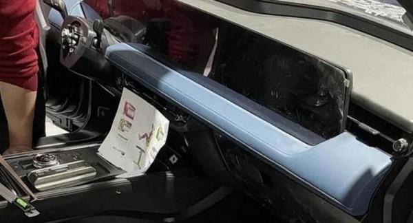 Ford Mondeo, новый, фото шпионские