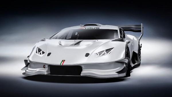 Zyrus LP1200 Strada, тюнинг Lamborghini Huracan