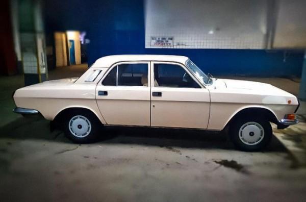 ГАЗ-2410, Волга